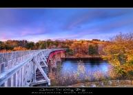 Centennial Trail Bridge