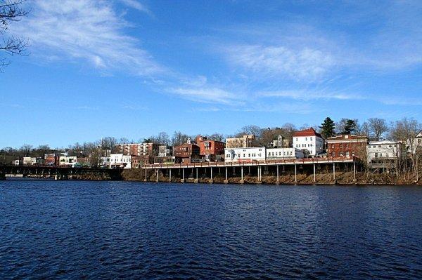 Downtown Bridgewater