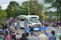 Bridgewater Transit
