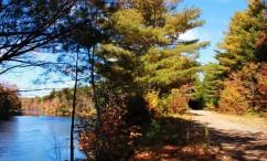 Centennial Trail, Bridgewater