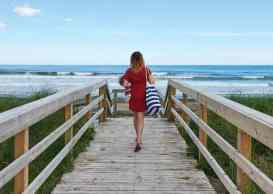 Risser's Beach, NS