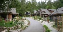 Roberts Creek, BC