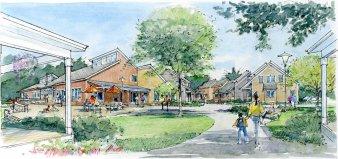 Sawyer Hills Ecovillage, MA