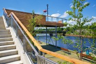 Pijinuiskaq Park, Bridgewater