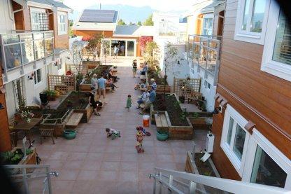 Vancouver Cohousing, BC