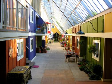 Windsong Cohousing, BC