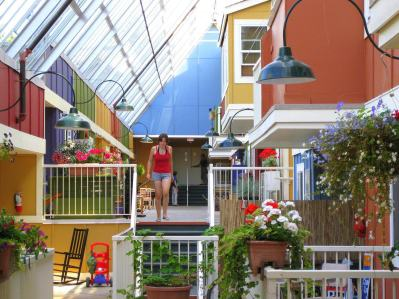 Windsong Cohousing, BC